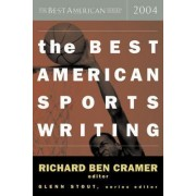 The Best American Sports Writing by Vice President and Executive Director of the International Water Resources Association Professor of Water Resources Glenn Stout