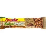 PowerBar Natural Energy Cereal Sportvoeding Cacao Crunch beige/geel 2017 Energierepen