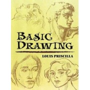 Basic Drawing by Louis Priscilla