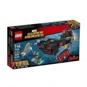 Lego Klocki LEGO Super Heroes Atak Żelaznej Czaszki + DARMOWY TRANSPORT!