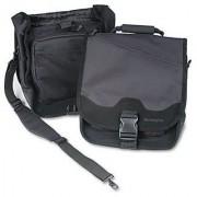 Kensington SaddleBag Notebook Carrying Case (Black) (64079)