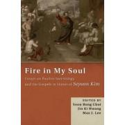 Fire in My Soul by Soon Bong Choi