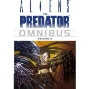 Aliens Vs. Predator Omnibus: Volume 2 by Various