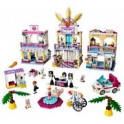Heartlakes galleria (Lego 41058 Friends)