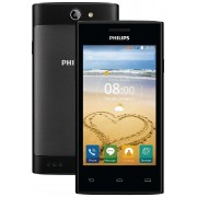 Philips S309 Dual Sim Black