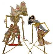 Inside the Puppet Box by Felicia Katz-Harris