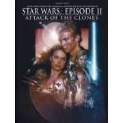 Star Wars Episode II: Attack of the Clones Ps by Professor John Williams (Ph