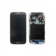 Display Cu Touchscreen Samsung I9505 Galaxy S4 Original SWAP Albastru Inchis
