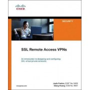 SSL Remote Access VPNs (Network Security) by Qiang Huang
