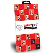 Scratchgard Screen Protector For Sony Cyber-Shot Dsc Wx80