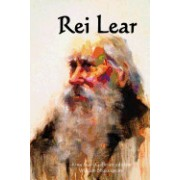 Rei Lear: King Lear (Galician Edition)