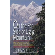 On the Far Side of Liglig Mountain by Thomas Hale