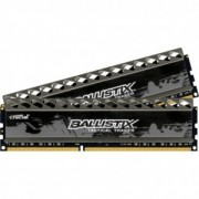 Memorie Crucial Ballistix Tracer 16GB (2x8GB) DDR3, 1600MHz, 1.5V, PC3-12800, CL8, Dual Channel Kit, BLT2CP8G3D1608DT2TXRGCEU