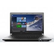 Laptop Lenovo Ideapad B51-80 80LM00WCHV, negru + Windows10, layout HU