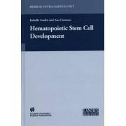 Hematopoietic Stem Cell Development by Isabelle Godin