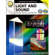 Light and Sound by Dr Barbara R Sandall