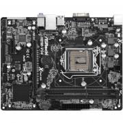 ASRock Motherboard Micro ATX DDR3 1066 LGA 1150 Motherboards H81M-VG4