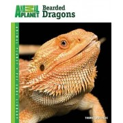 Bearded Dragons by Thomas Mazorlig