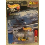 1999 Hot Wheels Go Kart Series Limited Edition Deluxe Kodak Max Film by Hot Wheels