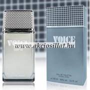 Pierre Lumiere Voice Men EDT 100ml / Hugo Boss Bottled Unlimited parfüm utánzat