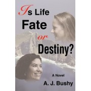 Is Life Fate or Destiny? by A J Bushy