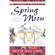 Spring Moon by Bette Lord