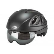 Bell Star Pro Shield Helmet Matte Black 51-55 cm Rennradhelme