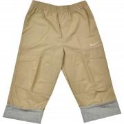 Pantaloni 3/4 copii Nike Jump 451569-235