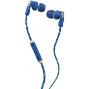 Casti Stereo SkullCandy Strum, Jack 3.5mm, Microfon (Albastre)