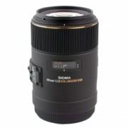 Sigma 105mm f/2.8 Macro EX DG HSM Sony