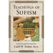 Teachings of Sufism by Carl W. Ernst