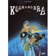 Kookaburra Coffret 3 Volumes : Volume 1, Planete Dakoï. Volume 2, Secteur Wbh3 - Volume 3, Projet Equinoxe