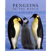 Penguins of the World by Wayne Lynch