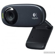 WEBCAM, Logitech C310, HD (960-001065)