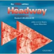 CD New Headway Pre-inter.3 edit. SW(John a Liz Soars)