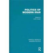 Politics of Modern Iran by Ali M. Ansari