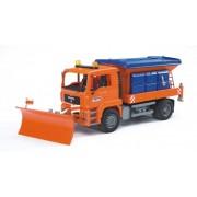 Kamion djubretarac 2762
