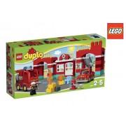 Ghegin Lego Duplo Caserma Pompieri 10593