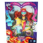 Papusa Hasbro My Little Pony Equestria Girls - Sunset Shimmer