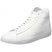 Nike Blazer Mid Prm Vntg, Scarpe da Ginnastica Uomo, Blu, Talla