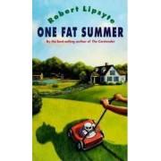 One Fat Summer by Robert Lipsyte