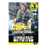Jaime Oliver In Oliver's Twist