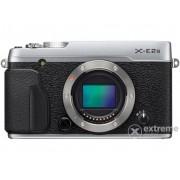 Body Aparat Foto Fujifilm FinePix X-E2S, silver
