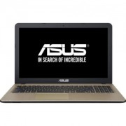 Asus X540LA-XX265T - 15.6 inch - 1366 x 768 pixeli - Core i3 - 5005U - 2 GHz - Capacitate memorie 4 GB - DDR3 - Capacitate HDD 500 GB - Viteza HDD 5400 RPM - Tip unitate optica 8X Super Multi with Double Layer - Wireless 802.11 b/g/n - Bluetooth - VGA web