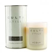 Culti Stile Scented Candle - Acqua 190g - Home Scent