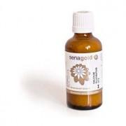 Senagold Naturheilmittel GmbH BIOCHEMIE Senagold 1 Calcium fluoratum D 12 Glob. 50 g