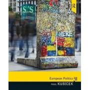 European Politics by Paul Kubicek