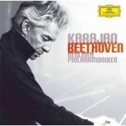 L Van Beethoven - 9 Symphonies (0028947775782) (6 CD)