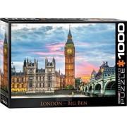 EuroGraphics London Big Ben (1000 Piece) Puzzle by EuroGraphics