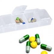 Organizator medicamente